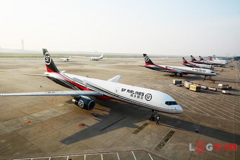 全球已有23家航空公司倒闭 中国航空物流逆流而上