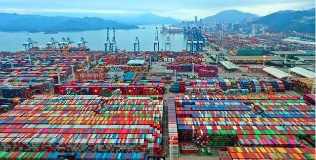 """外贸风险升级!50000个集装箱被困港口!""""德尔塔""""虐袭104个国家和地区"""