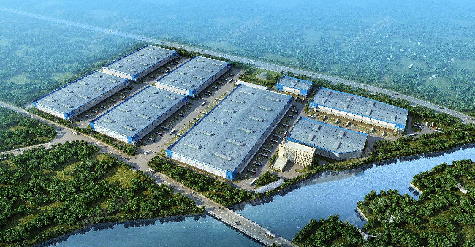 重磅!中国物流资产:京东同意收购股份,交易总价39.9亿港元
