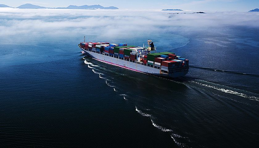货出不去、款回不来,外贸工厂受困国际物流