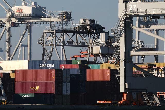 沃尔玛、UPS、FedEx转向7X24运营 以应对全美供应链危机