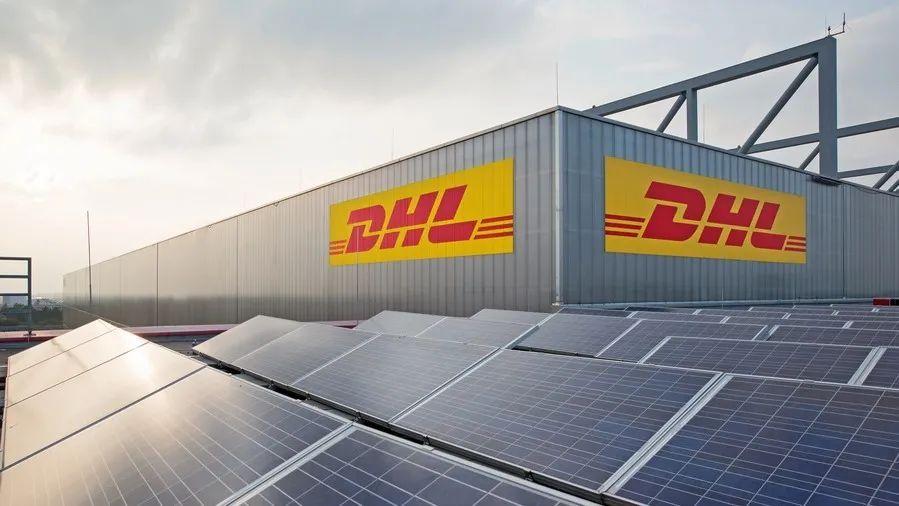DHL快递中国区首席执行官吴东明参加联合国全球可持续交通大会