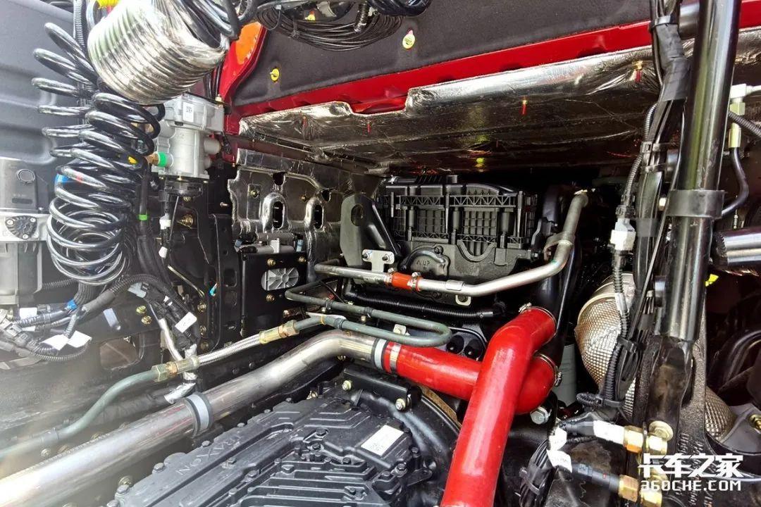国产重卡又掀起大排量之风!国内真的需要15L发动机吗?