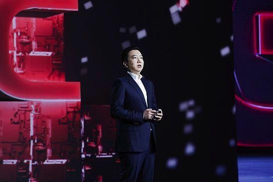 京东物流CEO余睿:为低碳供应链再投10亿元