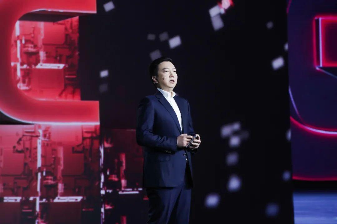 京东物流CEO余睿:聚焦一体化供应链物流主航道,成为企业高质量发展增长官