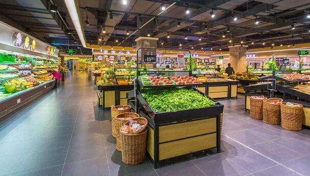 超市到家:从存量中寻找增量(附报告下载)